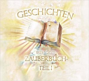 GeschichtenZauberbuch 1