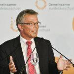 Josef Hecken in spiegel.de